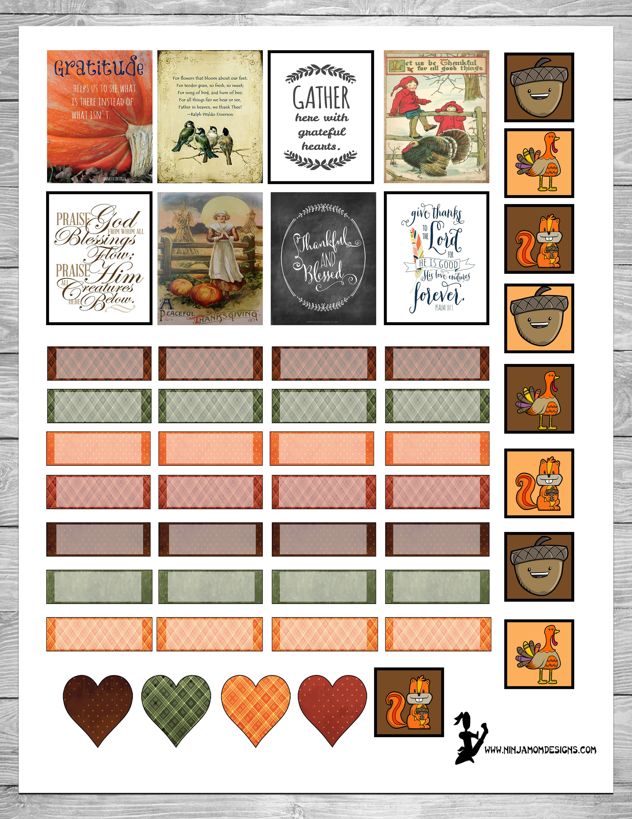 Search results for free planner printable stickers for Planner to print