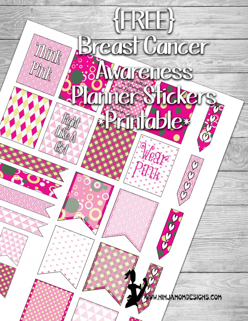October is traditionally Breast Cancer Awareness Month. I know there ...