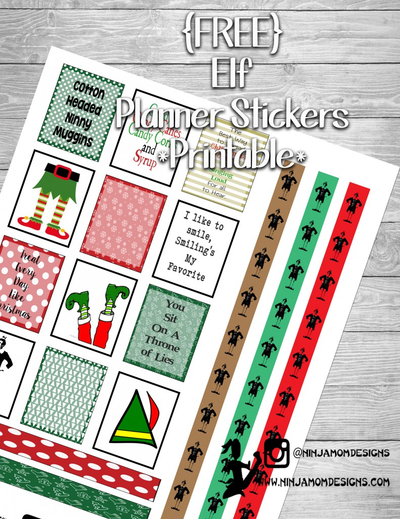 """Search Results for """"Free Planner Sticker Printables 2015 ..."""